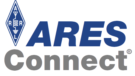 ARES Connect Open Registration