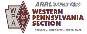 Logo for Western Pennsylvania Section